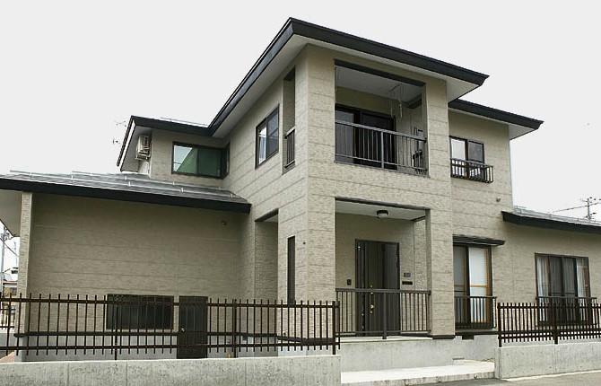 2000万円台から始める家造り